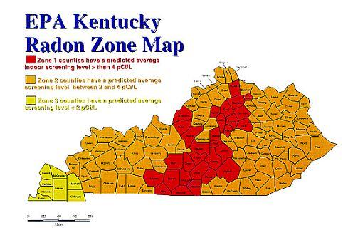 Louisville Falls For Radon Hoax Again | ILocalNews
